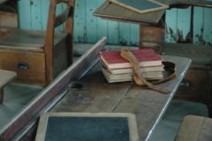 Ameliasburg Museum Books 1 #1034