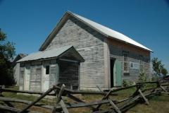 Ameliasburg Museum Victoria School #1042