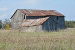 Barn Belleville #2926