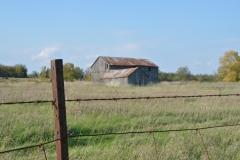 Barn Belleville #2927