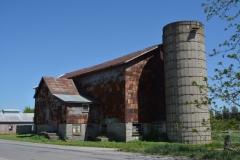Barn Cold Creek #3165