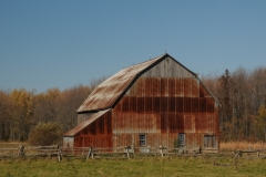 Barn Demorestville #2112