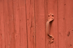 Barn Door Handle #3064