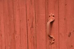 Barn Door Handle #3064