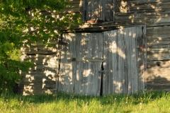 Barn Door PEC #2766