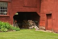 Barn Door Wood #3066