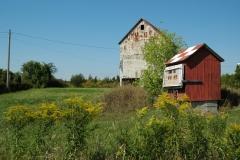 Barn Feedmill Consecon #701
