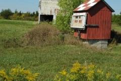 Barn Feedmill Consecon (v) #1158