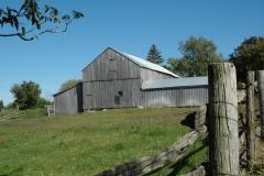 Barn Gray #684