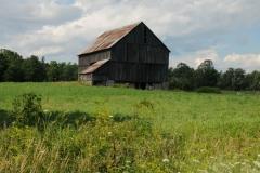 Barn Grey Napanee #1711