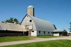 Barn Millers #2457