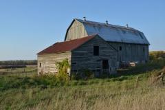 Barn Old #2929