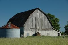Barn Pt Petre #1521