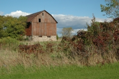 Barn Rednersville #1749