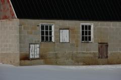 Barn Window Door #1794