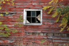 Barn Window Gary #3130