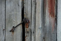 Latch Barn #1735
