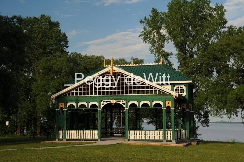 Bath Road Hineman Pavilion #1759