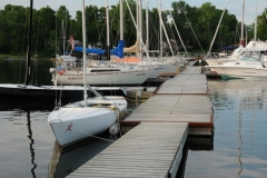 Bath Loyalist Cove Marina #1633