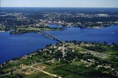 Belleville Aerial Rossmore #35