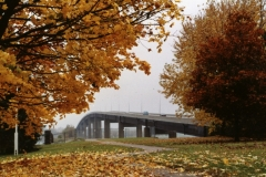 Belleville Bridge Fall #579