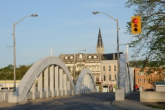 Belleville Downtown Bridge #1674