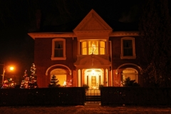 Belleville House Christmas Big #2789