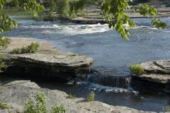 Belleville Moira River #963