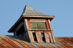 Belleville Rarn Roof #2799
