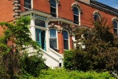 Belleville Town House Door #2341