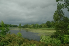 Black River Clouds #1796