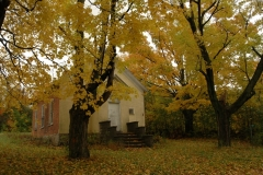 Black River Schoolhouse #1528