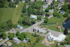 Bloomfield Aerial Feedmill #2873