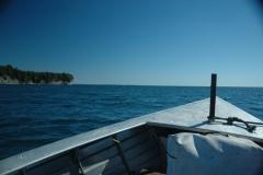Cape Vesey Boat #1135