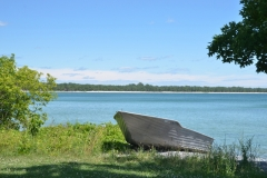 Sandbanks Outlet Boat #3341