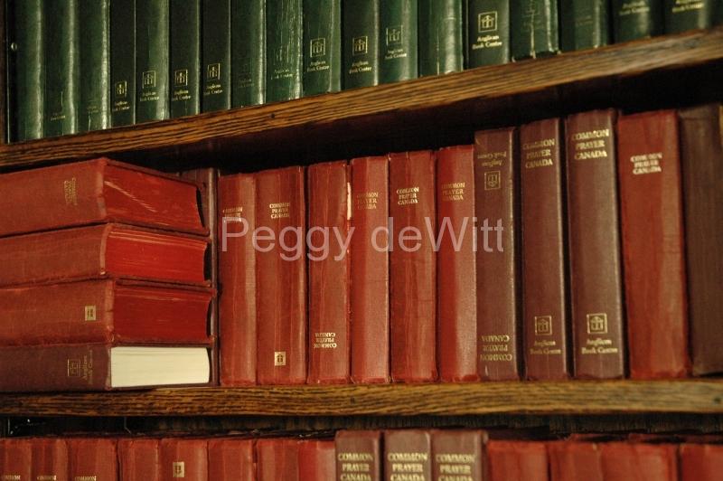 Books on Shelf #1529