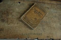 Ameliasburg Musem Book #1033