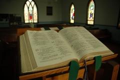 Church Bible #1178