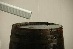 Brighton Proctor Park Rain Barrel 2 #1648