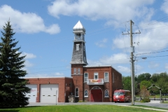 Campbellford Fire Hall #2358