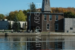 Campbellford River (v) #1653