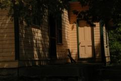 Chaffey's Locks Door #1291
