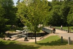 Chaffey's Locks Spring #1305