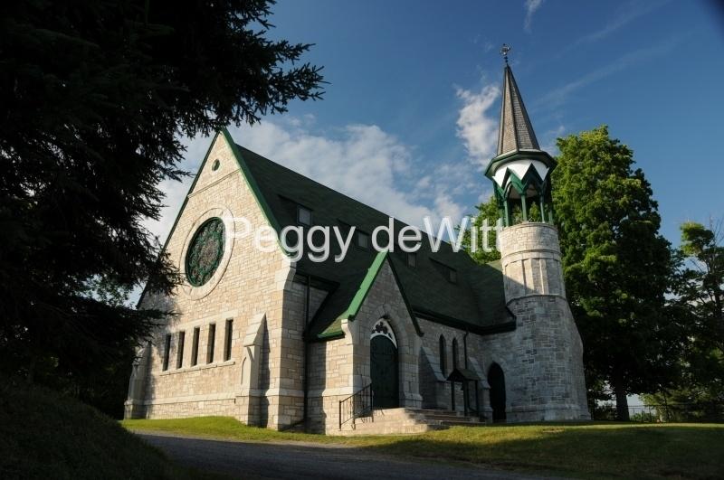 Church St Alban UEL #1785