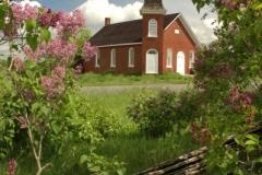 Church Bethesda (v) #738
