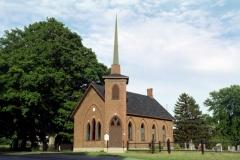 Church Cressy #2886