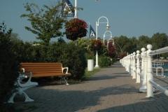 Cobourg Harbour #1335