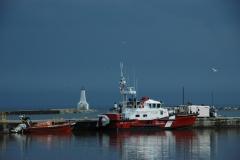 Cobourg Marina Storm #1346