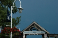 Cobourg Victoria Park (v) #1345