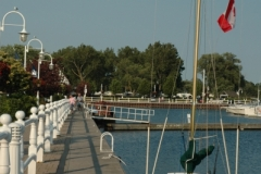 Cobourg Waterfront #1668